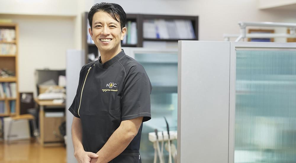 永山 雅大(歯学博士)